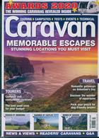 Caravan Magazine Issue FEB 20