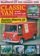 Classic Van & Pick Up Magazine Issue JAN 20