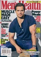 Mens Health Usa Magazine Issue DEC 19