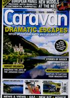 Caravan Magazine Issue APR 20