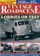 Vintage Roadscene Magazine Issue JAN 20