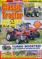 Classic Tractor Magazine Issue FEB 20