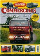 Heritage Commercials Magazine Issue JAN 20