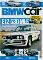 Bmw Car Magazine Issue WINTER