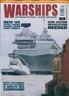 Warship Int Fleet Review Magazine Issue JAN 20