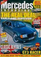 Mercedes Enthusiast Magazine Issue JAN 20