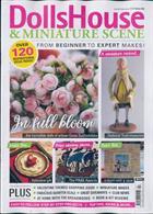 Dolls House & Miniature Scene Magazine Issue FEB 20