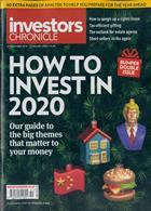 Investors Chronicle Magazine Issue 20/12/2019