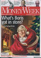 Money Week Magazine Issue NO 978