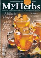 My Herbs Magazine Issue NO 15