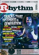 Rhythm Magazine Issue NO 293