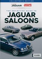 Def Guide Jag Saloons Magazine Issue ONE SHOT