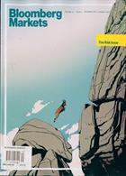 Bloomberg Markets Magazine Issue DEC-JAN