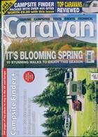 Caravan Magazine Issue MAR 20