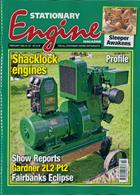 Stationary Engine Magazine Issue FEB 20
