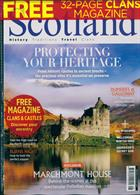 Scotland Magazine Issue JAN-FEB