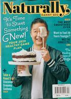 Naturally, Danny Seo Magazine Issue WINTER