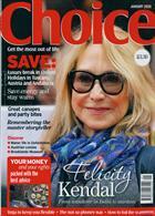 Choice Magazine Issue JAN 20