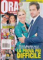 Ora Magazine Issue 41