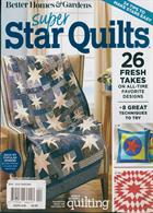 Bhg Quilts And More Magazine Issue 04