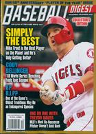 Baseball Digest Magazine Issue NOV/DEC19