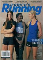 Womens Running Usa Magazine Issue NOV/DEC19