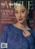 Vogue Knitting Magazine Issue HOL 19