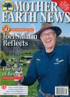 Mother Earth News Magazine Issue DEC/JAN19