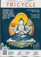 Tricycle Buddhist Magazine Issue WIN 19