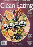 Clean Eating Magazine Issue NOV/DEC19
