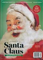 Centennial Entertainment Magazine Issue SANTA CLS