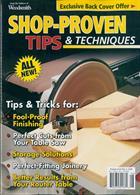 Woodsmith Magazine Issue SHOP PRV