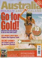 Australia & New Zealand  Magazine Issue MAR 20