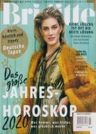 Brigitte Magazine Issue NO 1