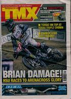 Trials & Motocross News Magazine Issue 27/02/2020