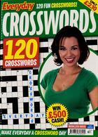 Everyday Crosswords Magazine Issue NO 153