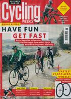 Cycling Weekly Magazine Issue 06/02/2020