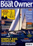 Practical Boatowner Magazine Issue MAY 20