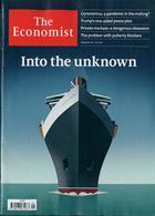 Economist Magazine Issue 01/02/2020