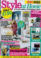 Style At Home Magazine Issue APR 20