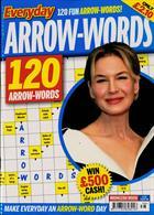Everyday Arrowords Magazine Issue NO 138