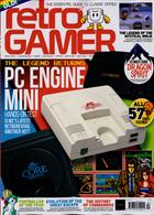 Retro Gamer Magazine Issue NO 204