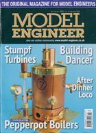 Model Engineer Magazine Issue NO 4632