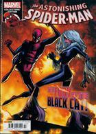 Astonishing Spiderman Magazine Issue NO 47