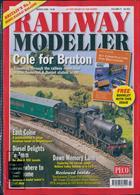 Railway Modeller Magazine Issue MAR 20