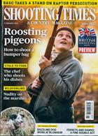 Shooting Times & Country Magazine Issue 05/02/2020