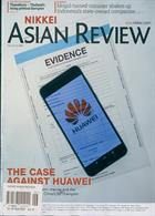 Nikkei Asian Review Magazine Issue 10/02/2020
