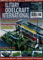 Military Modelcraft International Magazine Issue MAR 20