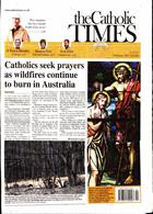 Catholic Times Magazine Issue 10/01/2020