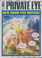 Private Eye  Magazine Issue NO 1515